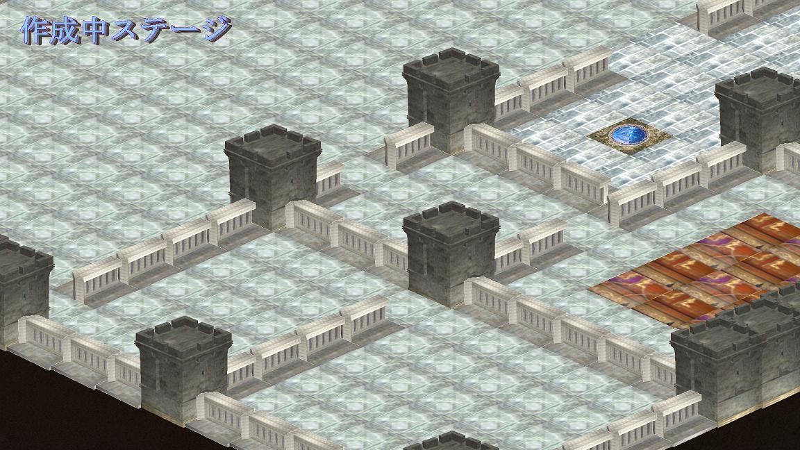 プロタスタル要塞